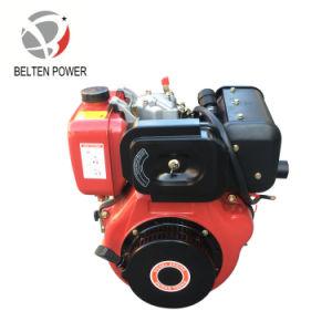 170 디젤 수도 펌프 엔진