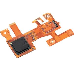Placa de circuito impresso PCB Flex poliimida do fornecedor FPCB