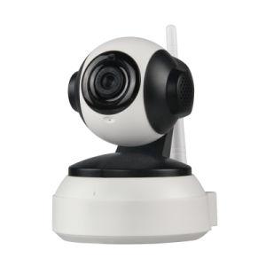 Yoosee APP 720p HD WiFi IPcctv-Überwachungskamera drehend