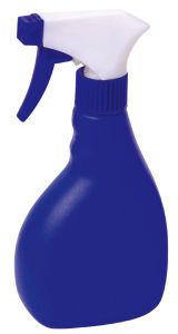 mini spruzzatore di innesco della bottiglia del PE di pressione di mano della famiglia 350ml (SX-304)