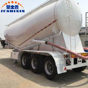 Reboque de Cargas Hotsale Semi-Trailer cimento a granel para o Mercado Asiático