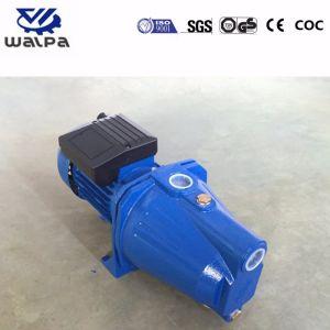 Mini bomba de agua eléctrica el dibujo para 0,75 HP Jet80A Bombas Jet