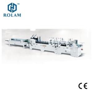 مصنع [ديركت سل] صندوق [غلوينغ] آلة ([غك-650با])