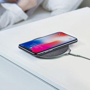 Venta caliente nuevas ideas de productos 2018 Cargador inalámbrico para teléfonos Nokia Lumia 1520