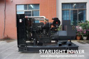 50Hz 3 van de Diesel van de Fase 250kw de Alternator van Stamford van de Motor van Shangchai Fabrikant van de Generator (SDEC)