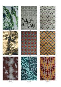De Moderne 2018 Woonkamer van dekens en van Tapijten, Bank, Koffietafel, de Bed Aangepaste Breiende Mat van de Machine van de Dekens van het Ontwerp van de Grootte Nieuwe Nylon
