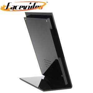 Écran LCD OEM Facevideo Factory Design Publicité Média Player 9 pouces écran Cadre Photo Numérique