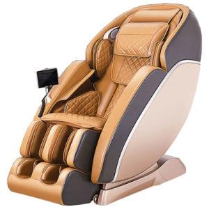 Ningde Crius 4D ноль тяжести электрический орган располагается в коммерческих целях обслуживания массажное кресло