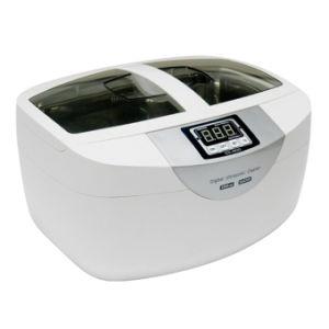 El equipo de limpieza por ultrasonidos médicos Limpiador ultrasónico 2.5L