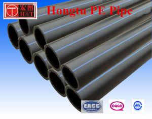 El abastecimiento de agua 75*4,5 mm de 1.0MPa tubo PE