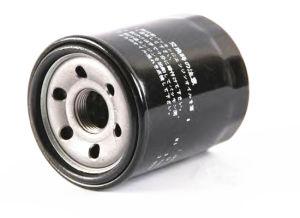 Mazda Autp Замена масляного фильтра двигателя
