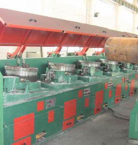 Línea recta el trefilado de máquinas (LZ-6/560)