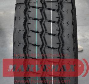 Superhawk/Marvemax neues Erzeugnis-Hochleistungsförderwagen-Gummireifen