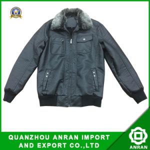 Jacket di Clothes Men di modo in Black Color (M20)