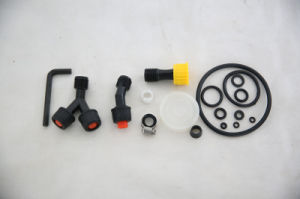 Mochila 15L/mochila de presión Manual pulverizadoras agrícolas (SX-LC15B)
