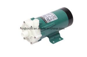 Micro unidad magnética de agua de circulación de la bomba magnética