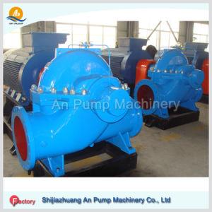 Elektrische umfangreiche doppelte Absaugung-Wasser-Pumpe