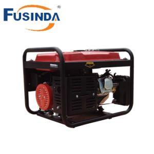 3kVA /Gasolina Gasolina gerador com marcação (FH3000)