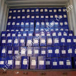 De Voering van de diesel die Cilinder van Vervangstukken voor Scania Motor 113 wordt gebruikt