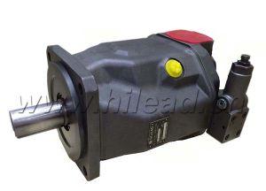 Pompa a pistone assiale variabile idraulica di A10vso140dr