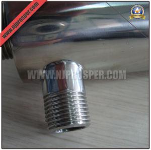 Acero inoxidable bomba de agua del colector (YZF-F19)