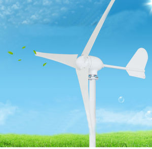 Ветровой турбины ветра мельница ветер генератора