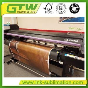 Taglio di ampio formato di vendita 63 caldi '' & stampante Cjv150-160 (1610 millimetri)
