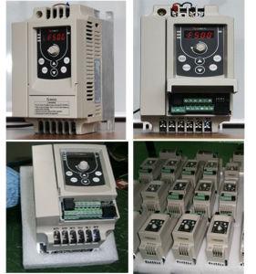 낮은 전압 3phase AC 드라이브를 가진 변하기 쉬운 주파수 변환기