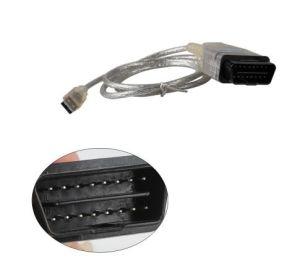 OBD2 correcte du compteur kilométrique et antidémarrage clé de l'outil de programmation pour Ford Outil OBD avec green carte à circuit imprimé