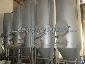 Waste Oil Recycling Plant 2ton-150t Per Day (QY WL-14/22, QY GL-22)