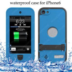 Вода /снега и грязи/Ударостойкий чехол для iPhone 6
