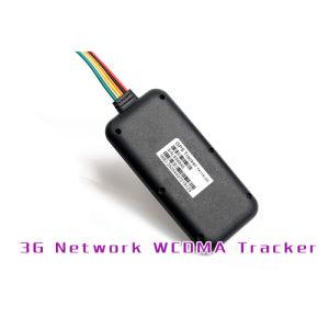 3G WCDMA Vehículo con GPS Tracker Tk119-3aceleradora 3D G
