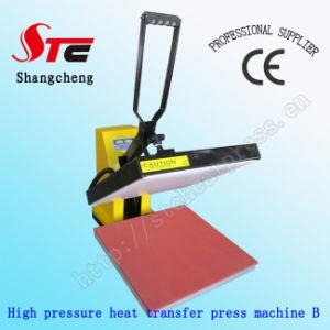Garment Printing Machine High Pressure DIGITAL Heat Transfer Machine BのTワイシャツのHeat Transfer Printing Machine B StcSD06への安いDirect