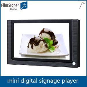 7  Signes Player Digital pour voiture
