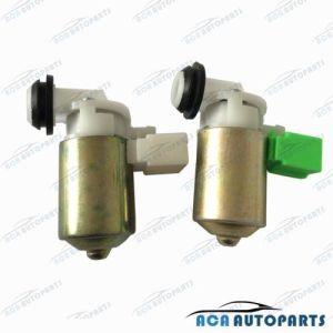 Pulitore Washer Pump Set per Nissan Patrol GQ Y60 & Ford Maverick Da Y60 (88-97)