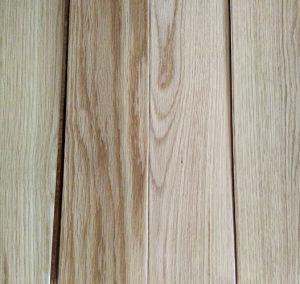 3-Capa aceitado natural Roble piso de madera pisos de madera de ingeniería