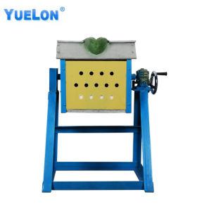 セリウムの証明の金属の誘導の溶ける炉