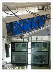 セリウムおよびISO9001の放出の生産ライン