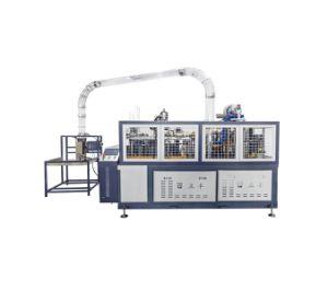 Des performances stables de l'exécution machine de formage à haute vitesse