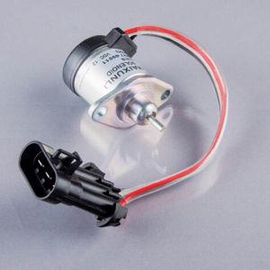 Соленоид 6689034 выключения электрических частей