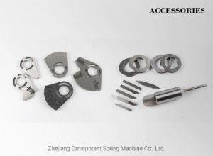 machine de formage de printemps-1225 CNC CNC