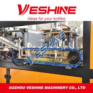 Macchina automatica piena dello stampaggio mediante soffiatura dell'animale domestico con la certificazione del Ce