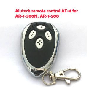 Alutech моторы с пульта дистанционного управления с изменяющимся кодом на-4 для приемника Ar Ar-1-500-1-500n и