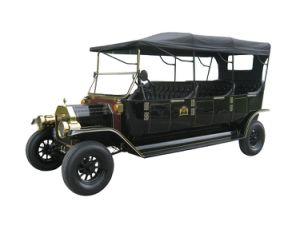 Passeios Turísticos eléctrico Vintage Retro Classic Car