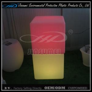 Lâmpada LED Bar mobiliário com 16 cores alterando