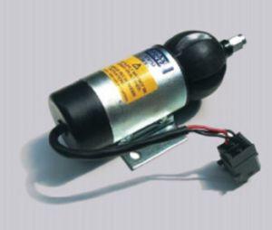 3726743 Las piezas del motor Diesel de solenoide de parada de combustible