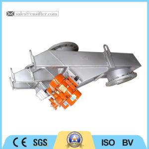 Alimentatore di vibrazione d'attaccatura dell'orso grigio dell'installazione del acciaio al carbonio