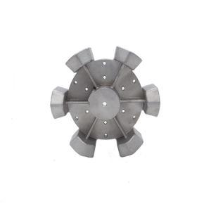 прецизионное литье из нержавеющей стали для двигателя постоянного тока