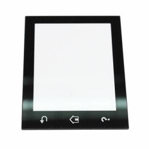 La plaque d'impression de l'écran Nom de la superposition de couleurs/PC/Pet clé gaufré