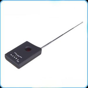La cámara espía Detector anti Bug Bug de audio GSM GPS buscador de la lente de la señal de RF Tracker